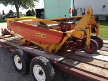 Used Samon Windrower