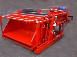 Tong Peal 160 Degree Tipper