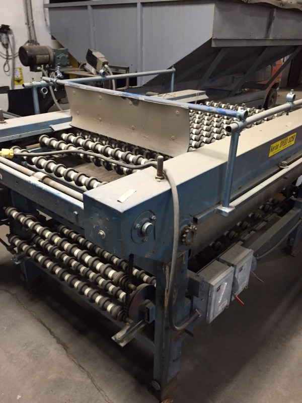 Used Kerian Sizer - 2 available